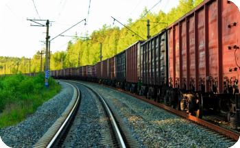 Транспортные перевозки по России