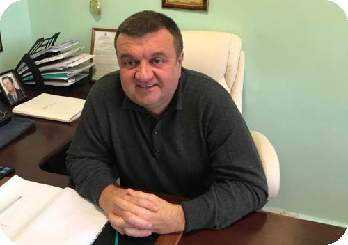 Игорь Александрович Моор, коммерческий директор