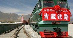 Ж/д перевозки из Китая